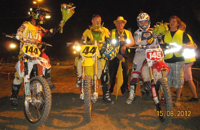 motocross isbergues